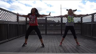 Dance Fitness with Erica | Kat DeLuna