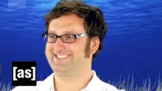 Raz's Best Vacation Ever Video | Tim and Eric Awesome Show, Great Job! | Adult Swim