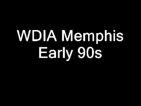 WDIA Memphis Early 90s Part 1.wmv