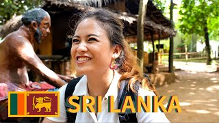 FIRST TIME IN COLOMBO - Exploring City Center with Sri Lankan [Ep. 3]
