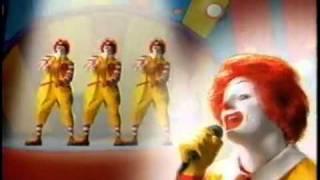 The Wacky Adventures Of Ronald McDonald Intro 2