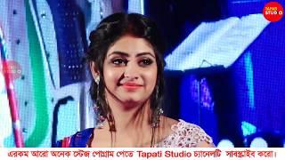 Krishnakoli -  Zee Bangla TV Serial - Shama Stage Performance|| Part-1 || Tapati Studio