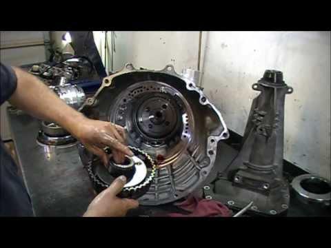 2001 Dodge Ram 1500 Transfer Case Fluid Change