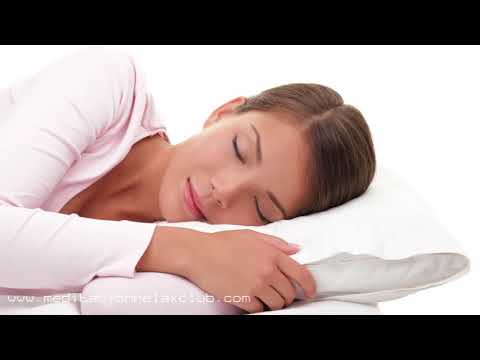 Ultimate Deep Sleep Music: Deep Sleep, Ambient Music, Soothing Therapy