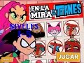 Download Teen Titans - En la Mira de los Titanes (Nivel 1-5) 100% COMPLETADO MP3 song and Music Video
