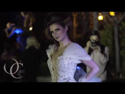 "OC FASHION WEEK® :: HAUTE COUTURE DESIGNER KAILA METHVEN ""LATRODECTUS"""