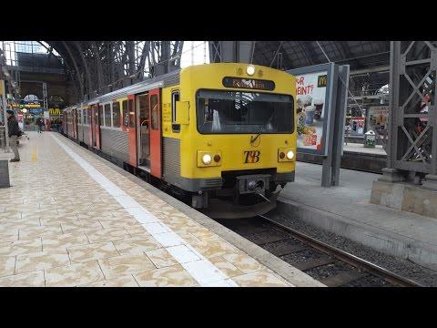 Züge Frankfurt am Main Hbf und Flughafen am 21.11.17 mit TGV Duplex, Bombardier Itino und ICE s.w.