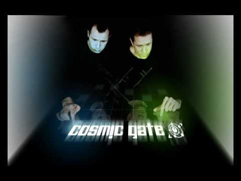 Cosmic Gate - Live @ Trance Energy - 15-02-2003 (memory of RADiO954)