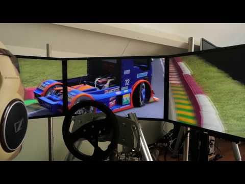 Talk & Drive 27: Indoor kar... uhh Truck Racing / Drifting!