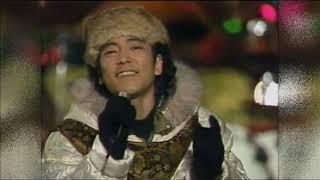 佐野元春 - CHRISTMAS TIME IN BLUE -聖なる夜に口笛吹いて-