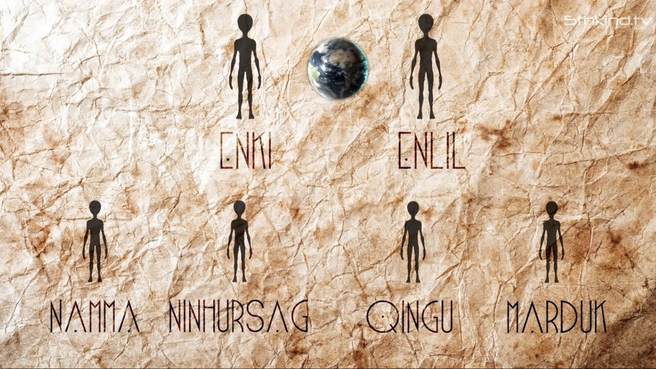 WHO and What is REALLY Controlling This World?!..Shocking Revelations of History Documentary Box-set