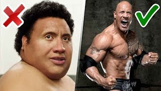 10 Things You Didn't Know About The Rock