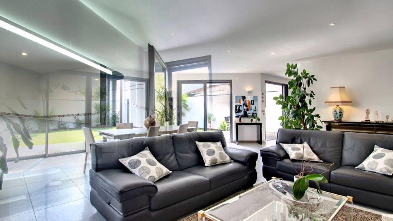 Maison a vendre la rochelle maison bbc youtube for Achat maison neuve la rochelle