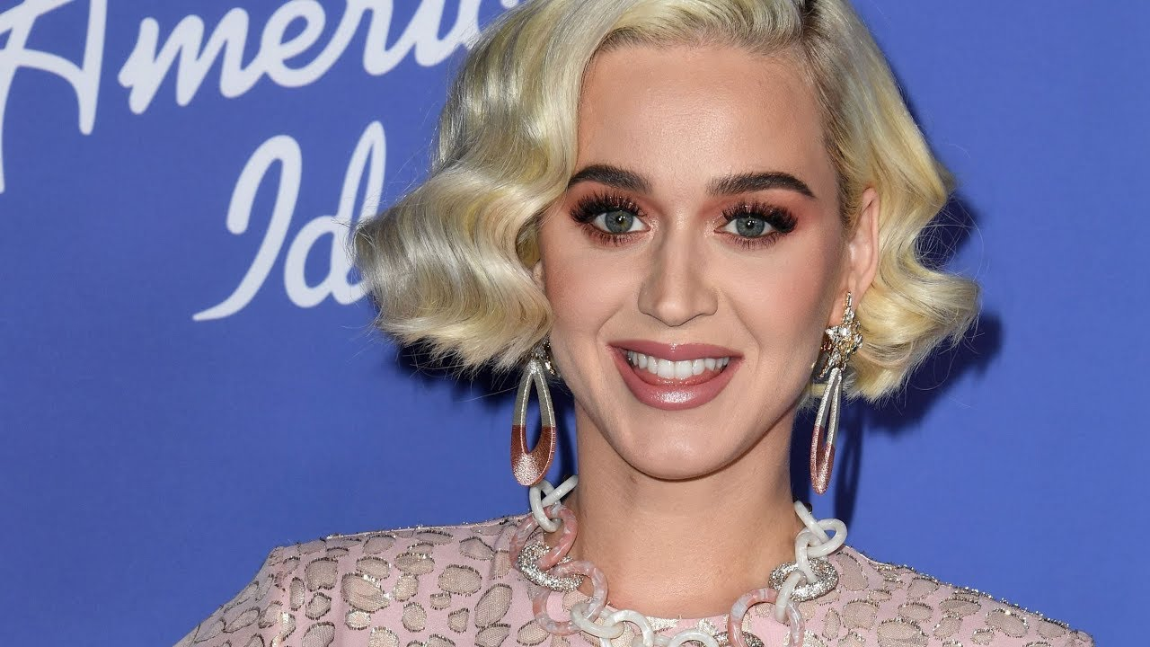 Katy Perry refuses to give up in new single 'Daisies,' strips down to ...