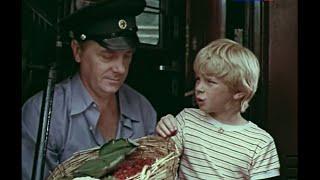 По секрету всему свету Детский фильм 1976 год