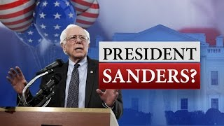 Al Hunt: No Chance at All That Sanders Can Beat Hillary