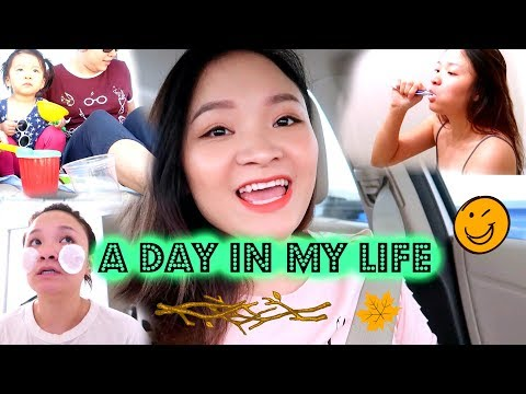 Một Ngày Cùng Bee | A Day In My Life ♡ Bee Sweetiee