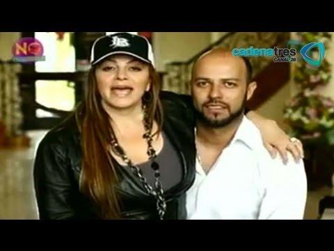 Esteban Loaiza extraña a Jenni Rivera