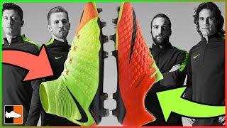 Nike Hypervenom 3 - Best Phantom Boots Ever?