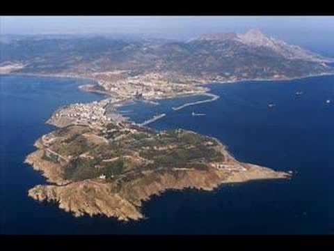 Ceuta y Melilla son españolas