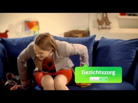 fbto-zorgverzekering-tv-commercial-'gezichtszorg'-2011