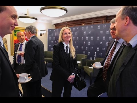 Is the Swedish Model Here to Stay? Legatum Institute & Swedish Embassy Panel