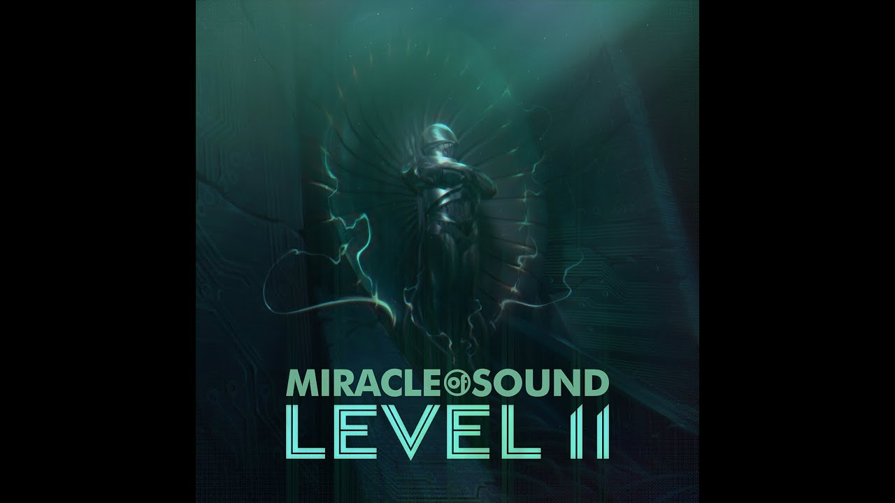 Level 11 by Miracle Of Sound (FULL ALBUM)