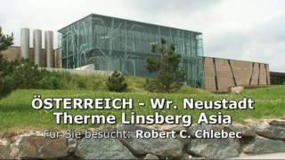 Gambar cover STAFA REISEN Hotelvideo: Linsberg Asia & Spa, Österreich
