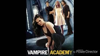 Академия вампиров. Охотники и жертвы. 2 главв