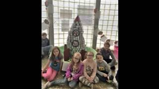 Warwood Elementary Carton2Garden Contest