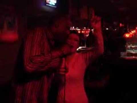 Pete Karaoke