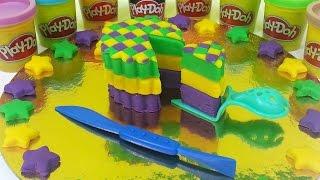 Play Doh Yummy Funny Cake Kids Playdough Thumbnail