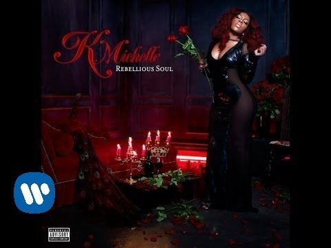 K. Michelle - Ride Out [Official Audio]