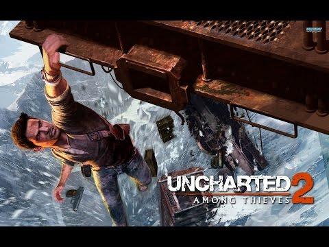 İSTANBUL'DA MACERA - Uncharted 2: Among Thieves Remastered - Bölüm 1