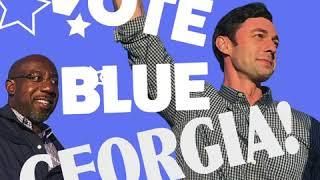 Georgia Blue