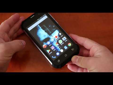 Geotel G 1 - смартфон и пауър банка в едно 13