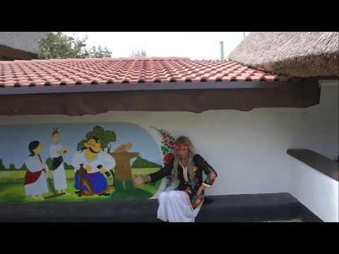 Алла Ковнир. ПАРА ГОЛУБЕЙ. Украинская народная песня.