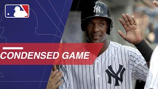 Condensed Game: TOR@NYY - 8/18/18