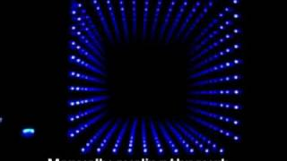 Rgb Led Infinity Mirror, 40 Leds Diy