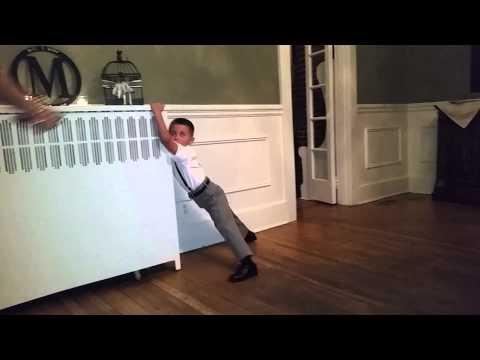 Dancing grant