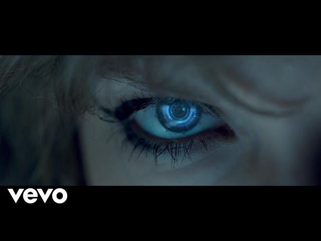 Taylor Swift nos muestra su lado cyberpunk en …Ready For It?