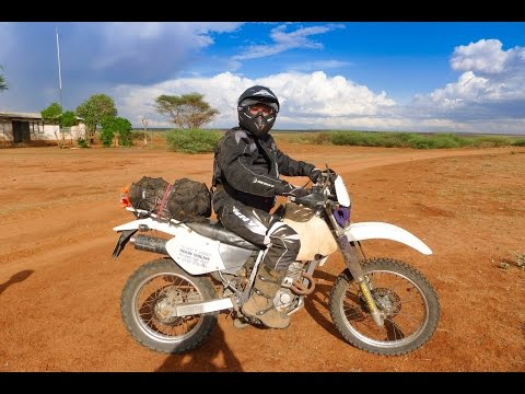 Kenya Moto Tour (Nairobi - Mombasa)