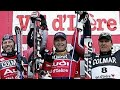 Bode Miller wins giantslalom (Val d'Isere 2004)
