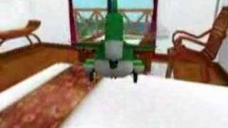 Radio Helicopter ( MiniCopter ) - Trailer Wii [Coplanet.it]