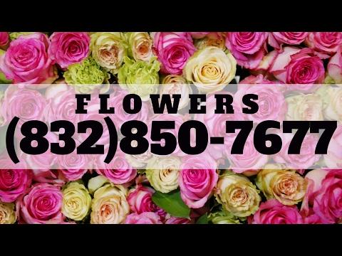 Local Florist Houston | Closest Flower Shop in Houston TX