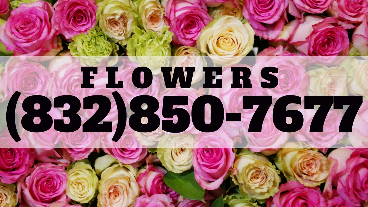 Local Florist Houston Closest Flower Shop In Houston Tx Youtube