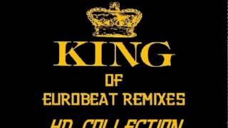 Super Eurobeat Fan HD Remix - Power Of Sound Vs. Forever Young (Race ReMix)