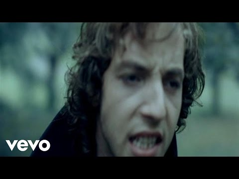 Клип James Morrison - The Pieces Don't Fit Anymore