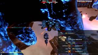 Star Conflict - Review (Gameplay) - Free2Play Weltraum MMO - Star Gem Inc. - Gaijin Entertainment