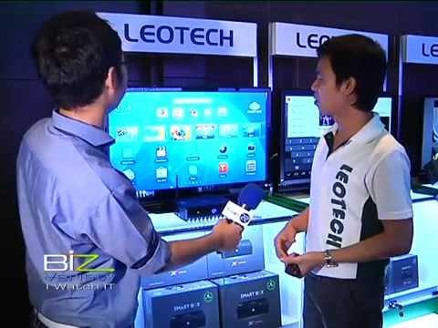 Smart Box กล่องดูทีวีอัจฉริยะ | i Watch iT EP8